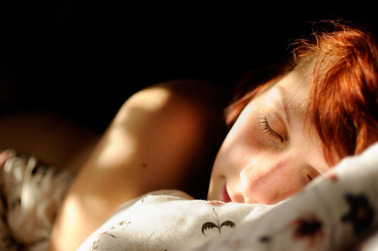 Как заснуть: 9 секретов здорового сна