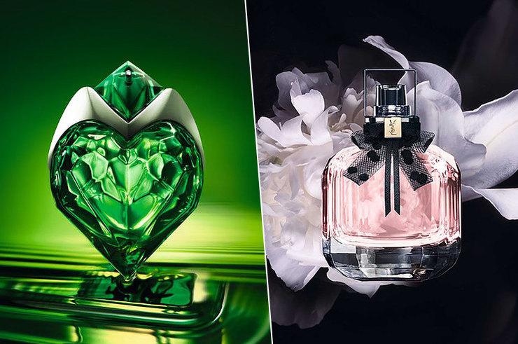 9 лучших свежих ароматов