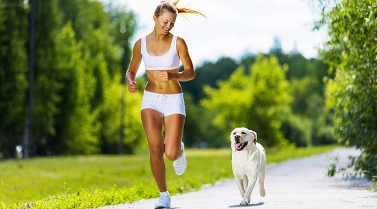 Как правильно бегать: 8 полезных советов