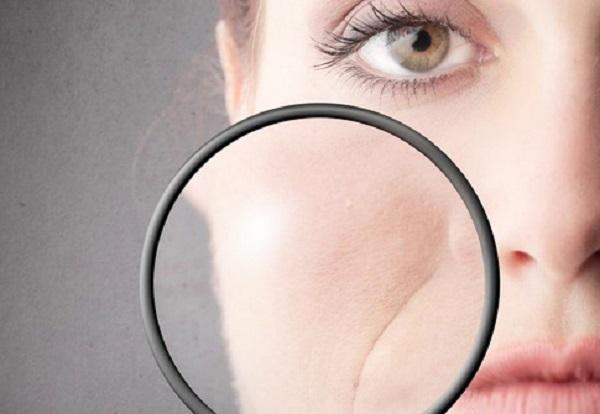 Домашний курс коллагенового омоложения кожи лица и шеи! Морщинки теперь в прошлом.