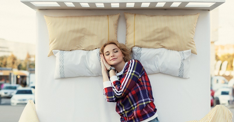Узнав это, я полностью изменила свое отношение к дневному сну!