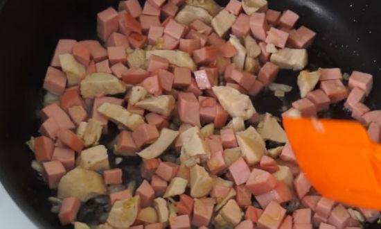 Рецепт солянки. Классическая, сборная, мясная солянка в домашних условиях