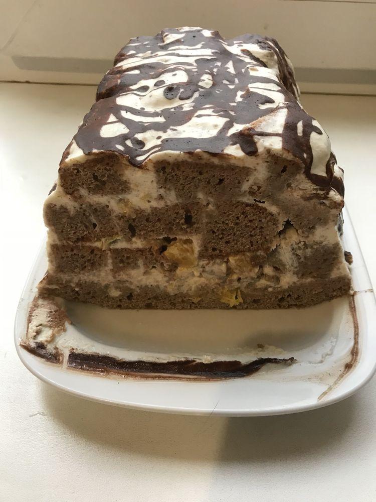 Панчо торт