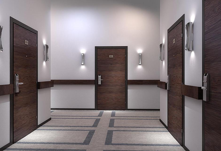 Правила фэн-шуй: номер квартиры и атмосфера в доме