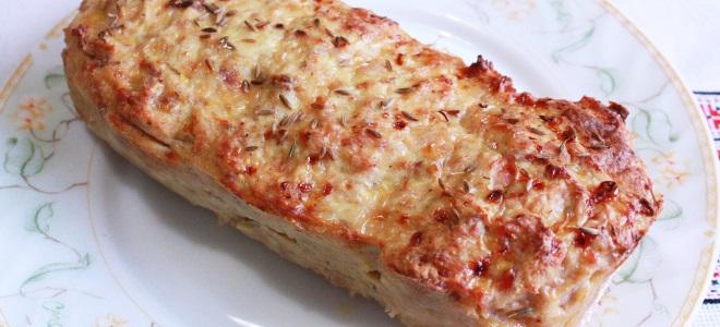Блюда из фарша говяжьего, куриного, рыбного — рецепты мясного рулета, котлет, запеканки и хлеба