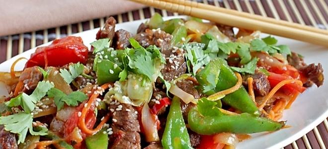 Мясо по-корейски — вкусные и оригинальные рецепты пикантных азиатских блюд