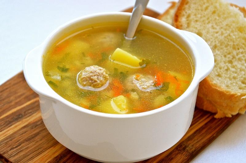 Чтобы желудок не ленился! Пятерка лучших супов для нашей пищеварительной системы: будет работать как часы