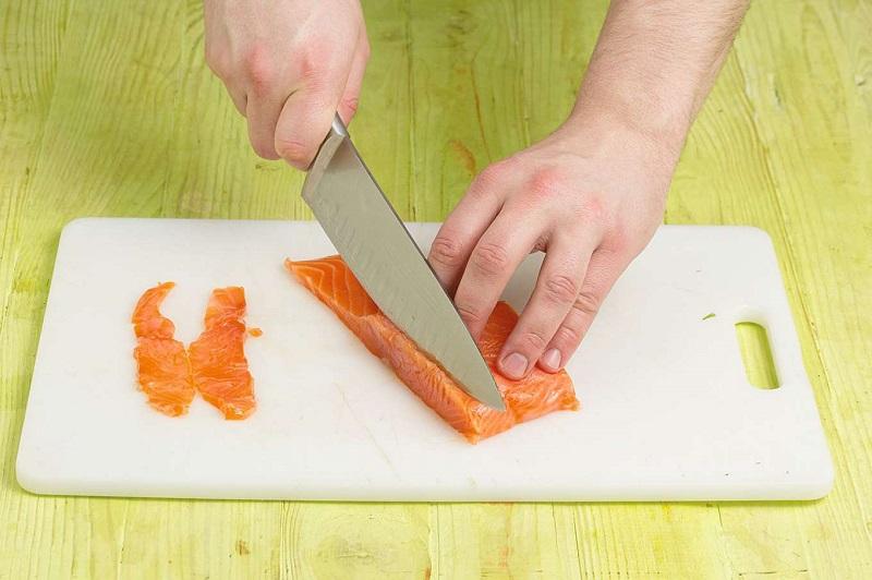 Увидев это, ты выбросишь салатницу! Вот как нужно подавать салаты на новогодние праздники