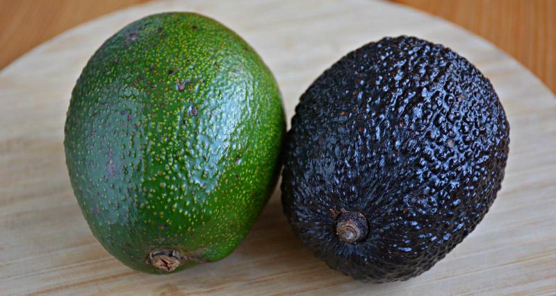 Применение авокадо
