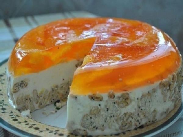 5 аппетитнейших тортов без выпечки, которые радуют не только глаз, но и желудок.