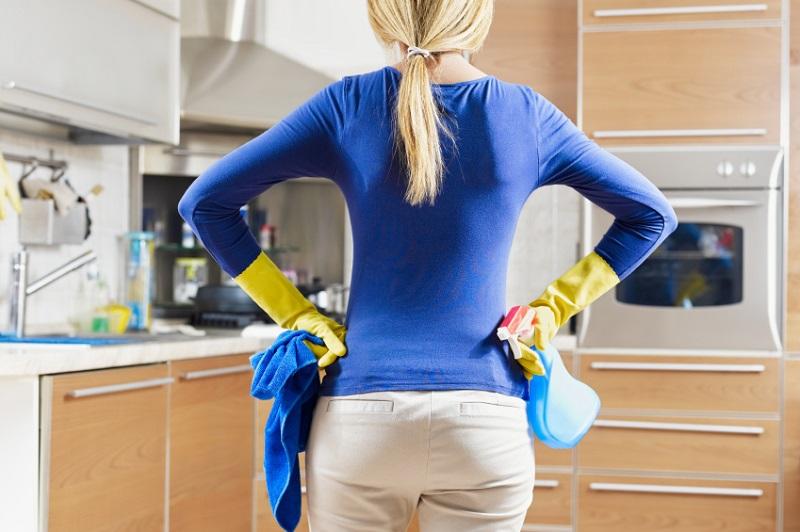 Чем чистить мебель