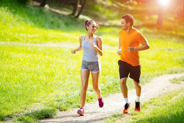Давайте поговорим о здоровом образе жизни (ЗОЖ)