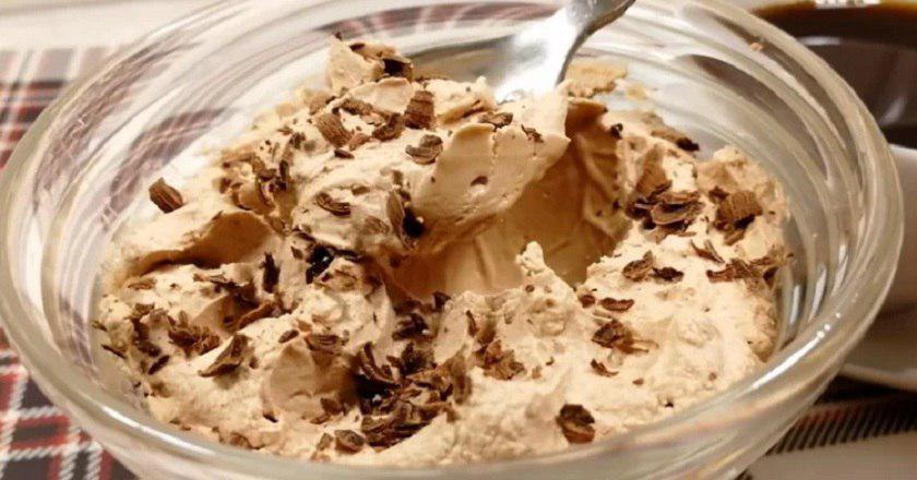 Тебе понадобится три простейших ингредиента, чтобы приготовить лучшее в мире мороженое