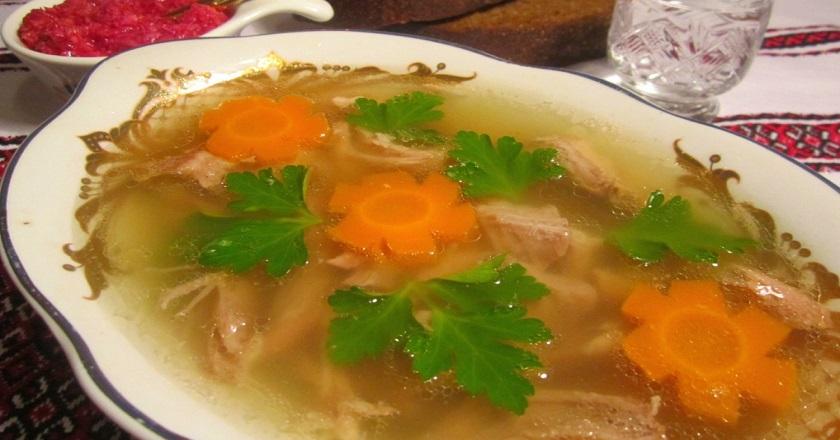 Домашний холодец: главные тонкости приготовления и пошаговые рецепты
