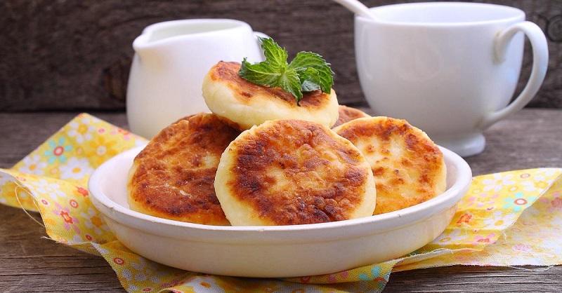 Только во Львове знают, как приготовить сырники 5 разными способами. Кондитерский символ города.