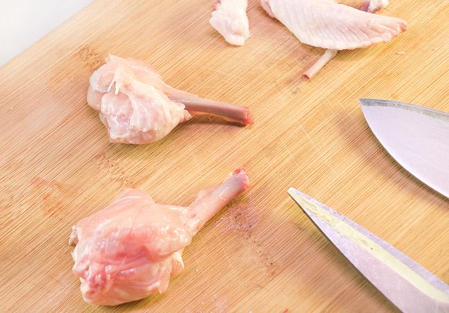 Как ещё можно приготовить куриные крылышки