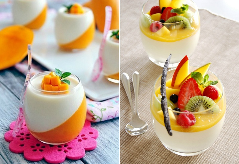 Десерты в стаканах: 25 свежих идей подачи любимых лакомств. Экспресс-десерты на любой случай.