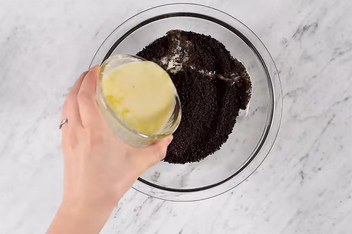 Шоколадный чизкейк: готовим вкусный десерт без выпечки, рецепт!