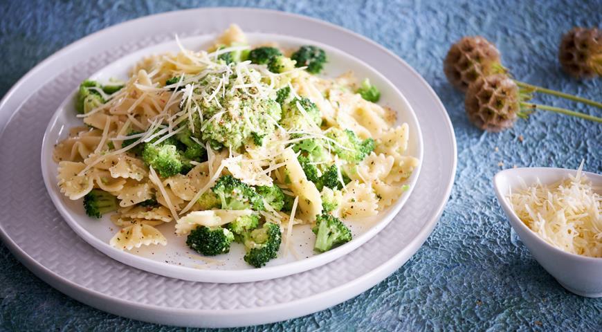 4 бодрых рецепта с брокколи