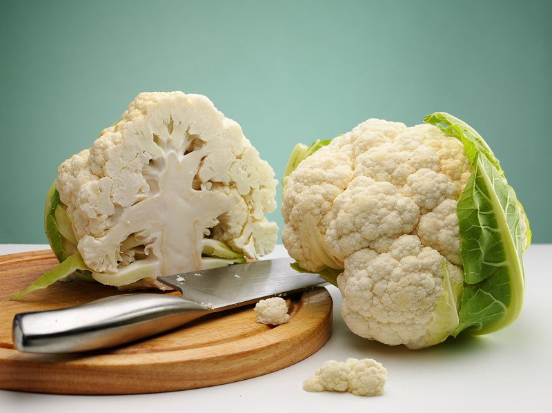 Как запечь цветную капусту в духовке по рецепту Джейми Оливера