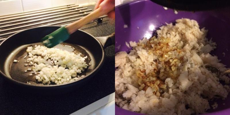 Пельмени без мяса: как их готовила моя бабушка, а затем мама