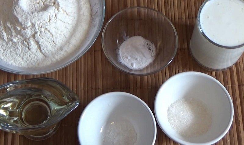 Как приготовить пышные оладьи без яиц и дрожжей