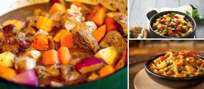 Патиссоны – 7 рецептов приготовления