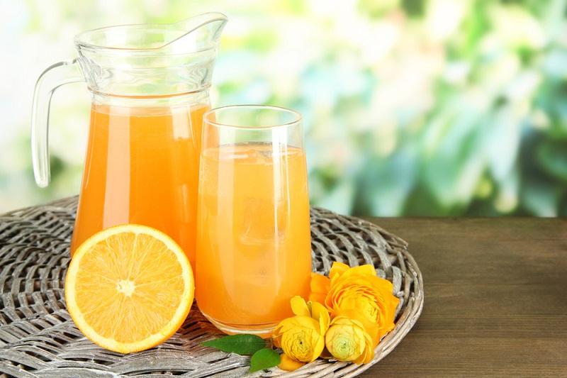 Зачем замораживать апельсины - невероятный витаминный лайфхак!