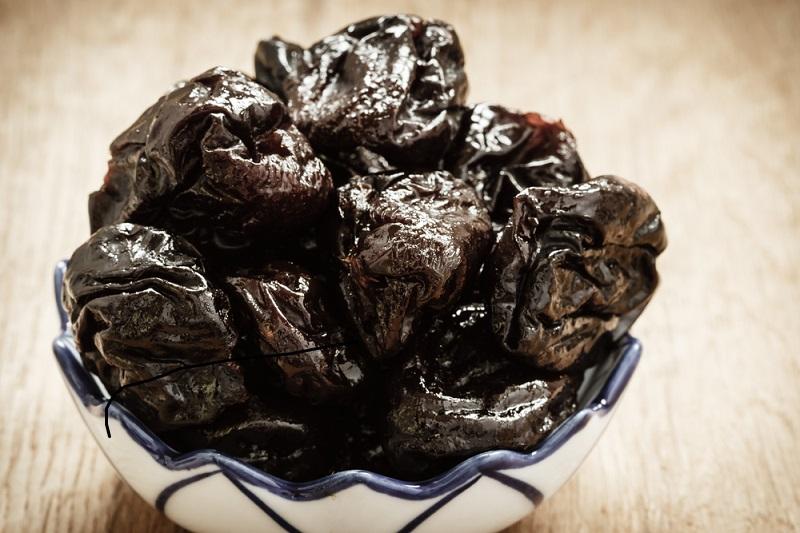 Рецепт торта с черносливом - действительно вкусный и полезный рецепт