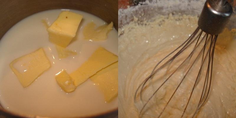 Как приготовить бисквит для торта, который не требует никаких начинок. Классический рецепт и в подметки не годится.