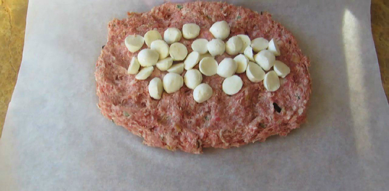 Рецепт натуральной домашней колбасы в духовке. Без оболочки!