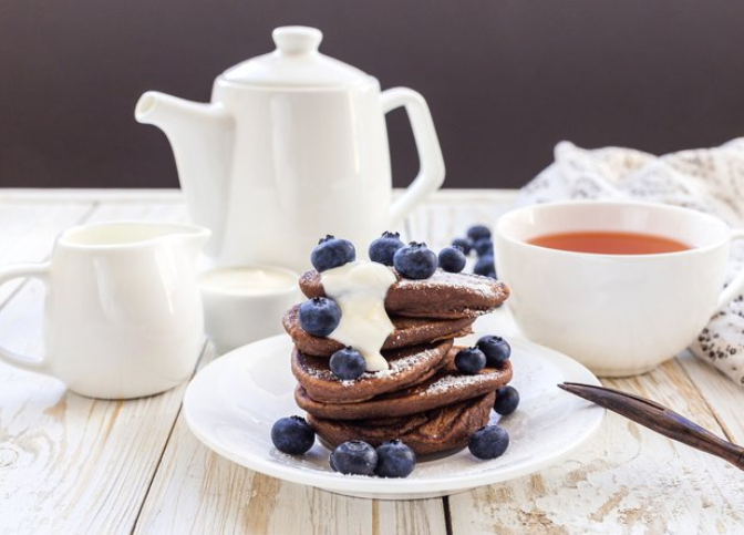Как приготовить воздушные оладьи: советы и 5 вкусных рецептов