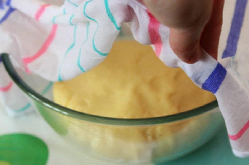Как испечь праздничный краффин с творогом — аналог пасхального кулича