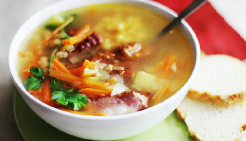 Как приготовить гороховый суп, чтобы все ахнули: три важных правила плюс рецепт.