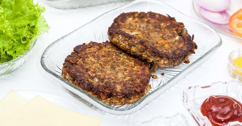 Мясо для бедняков! Варю 3 раза в неделю, знакомые гипертоники и диабетики благодарят за рецепт. Настало время вернуть чечевицу на наши столы.