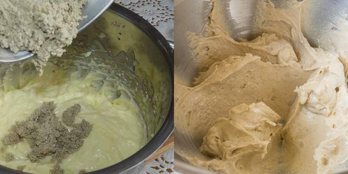 Как приготовить польский пирог «Халвовец»: нарядный, как торт! Угощение от щедрой хозяйки
