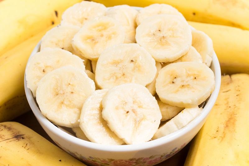 Как приготовить банановый пирог за полчаса