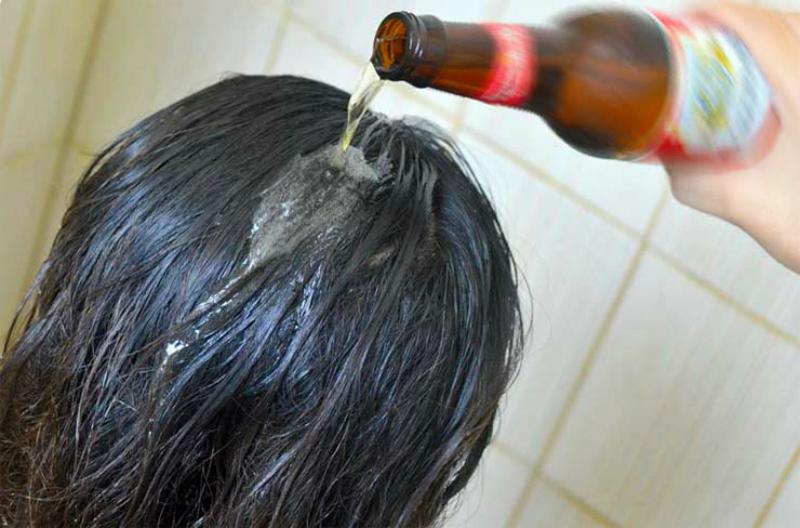 Как остановить выпадение волос: рецепт эффективной домашней маски