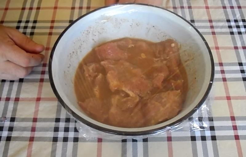 Экспресс-ужин: роскошное мясо за 5 минут.