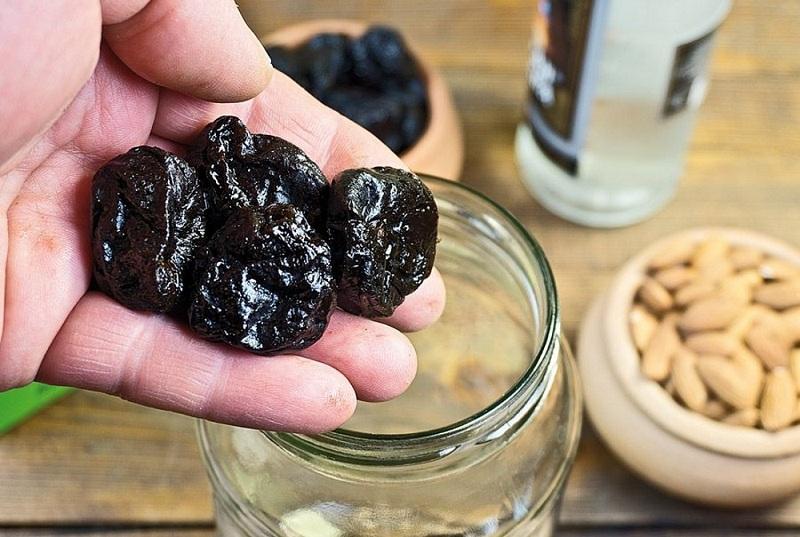 Экспресс-диета на черносливе: не голодай и стабильно теряй вес.