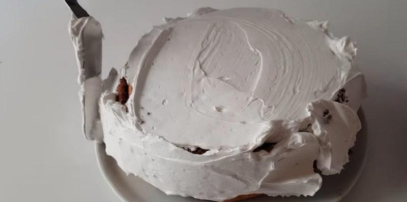 Обалденный торт без выпечки!