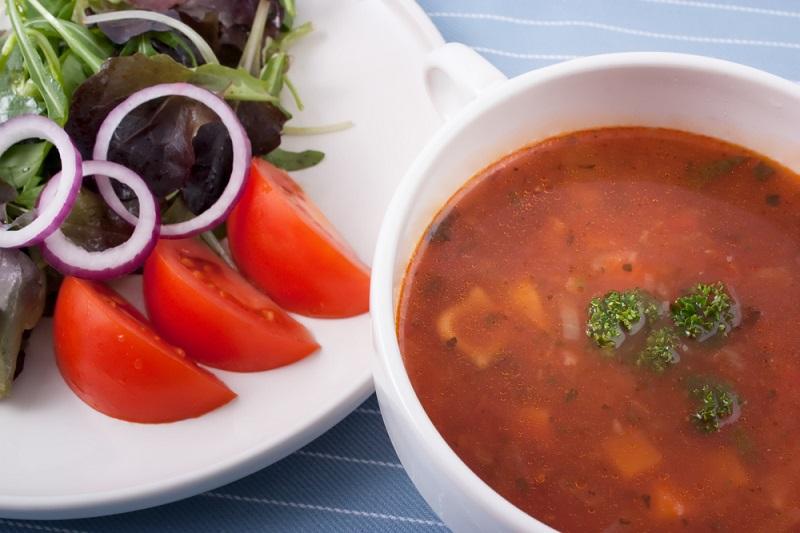 Израильская диета: пример меню на день. Секрет кроется в сочетании продуктов.
