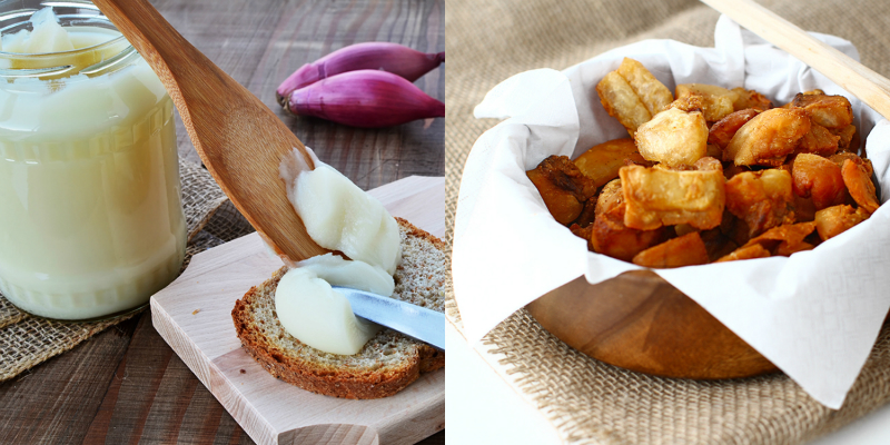 Забытый деликатес по народному рецепту: подвинул даже бутерброды с икрой!