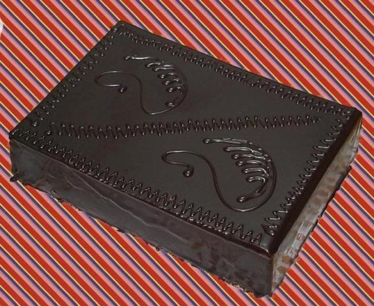 12 сладостей родом из СССР, с которыми не сравнится ни одно современное пирожное