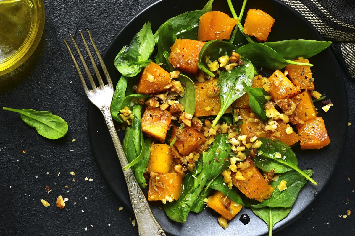 Овощные блюда со всего мира: рецепты для поста и не только