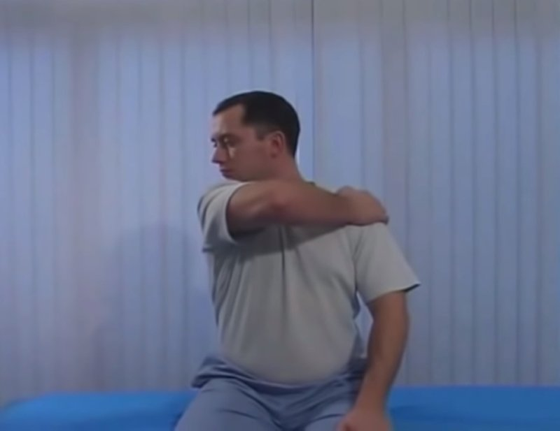 Зачем нужна «Гимнастика для шеи без музыки» Шишонина
