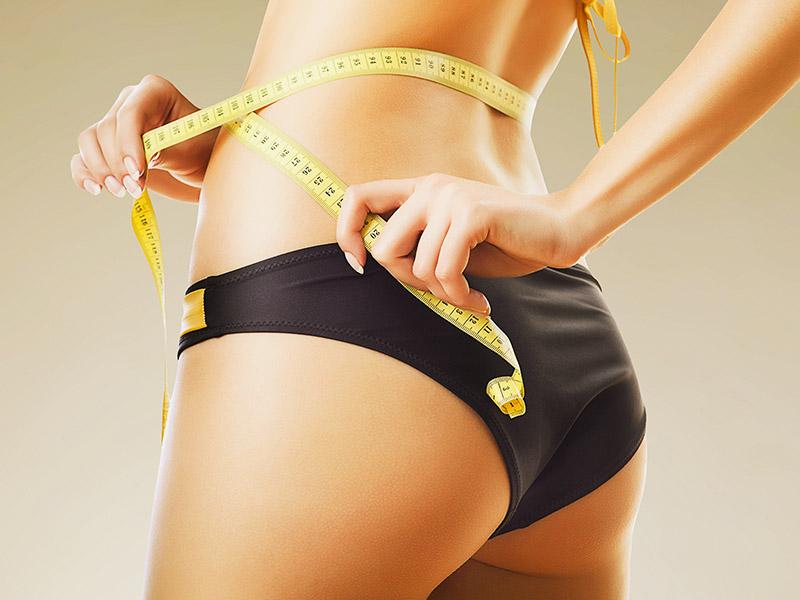 Как похудеть на 8-12кг с помощью воды (диета)