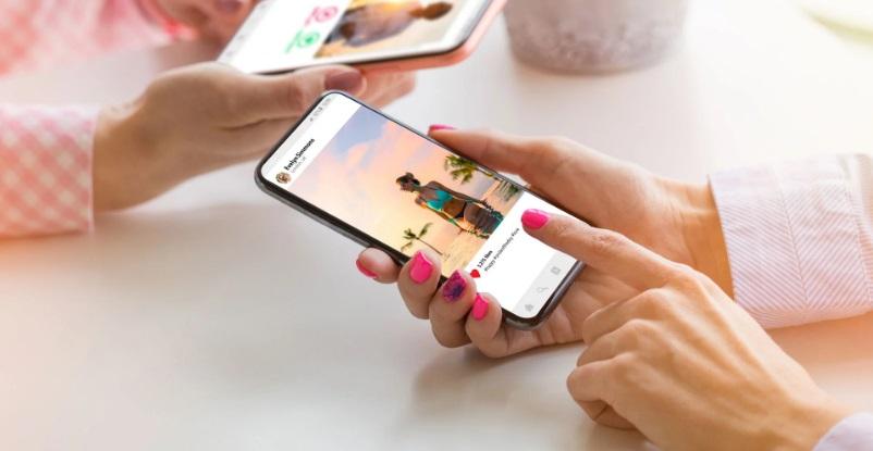 Как новичку заработать на аккаунте в Instagram