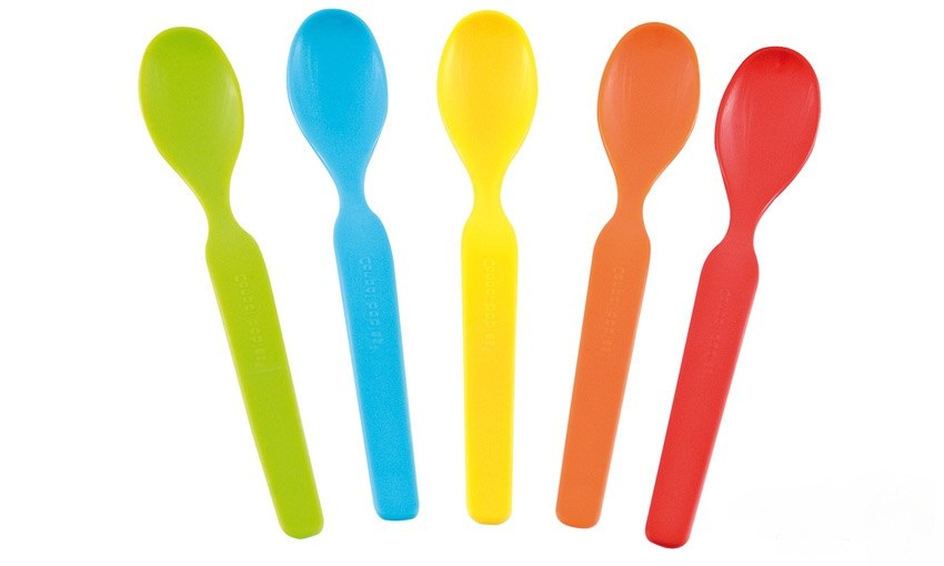 Самая популярная диета — 5 ложек (минус 5-20 кг). Проще не бывает!
