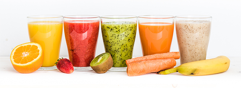 10 самых сытных продуктов для контроля веса